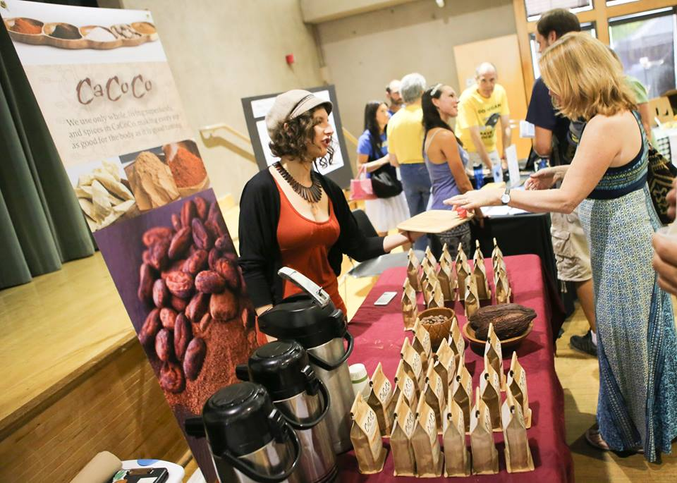 2015VegFest2- Cacoco2