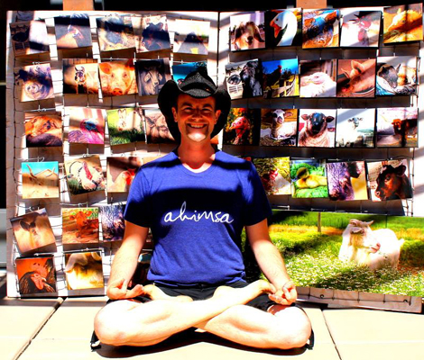 Yoga Animalia Project